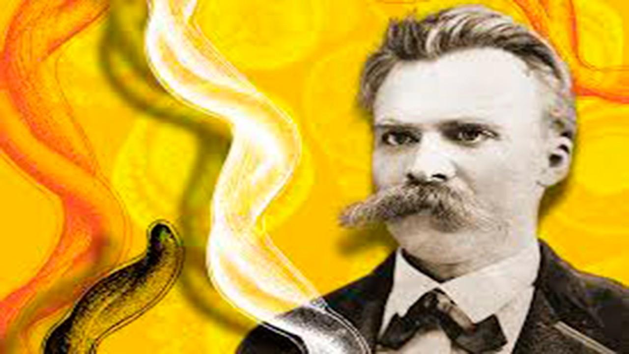 Nietzsche: La enfermedad (I)