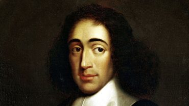 La Etica según Spinoza