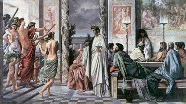 La filosofia de Platón