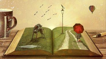 Mundo interpretado 4: Harold Bloom y George Steiner