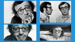 Mundo interpretado 8: Woody Allen